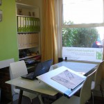 Hampshire Architect, Studio Refurbishment, Southsea (Studio)