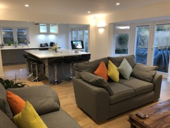 Complete Remodelling, Warsash (Kitchen-Breakfast-Family Room)