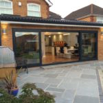 Hampshire Architect, Extension and Remodelling, Drayton (Outdoor Living)